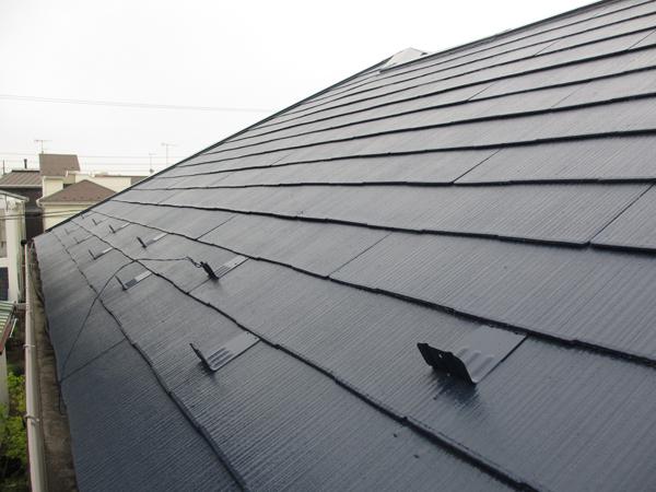 屋根の修繕・リフォーム