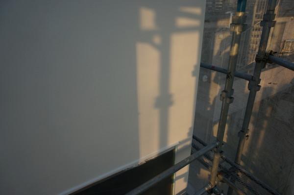 1Fリフォーム外壁水漏れ