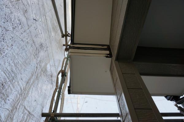 茅ヶ崎市A様邸外壁屋根塗装