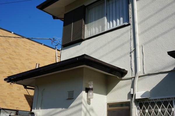 茅ヶ崎市T様邸外壁屋根塗装工事