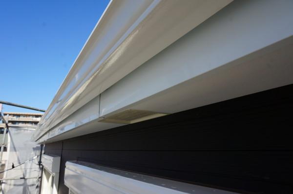 茅ヶ崎市O様邸外壁屋根塗装工事