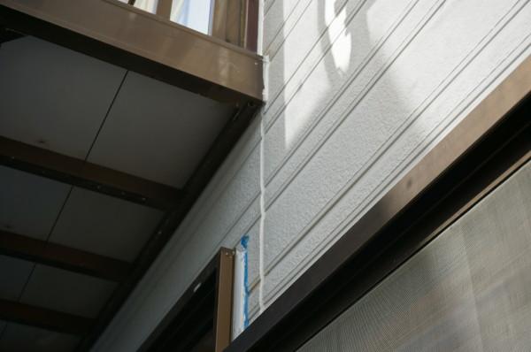 茅ヶ崎市A様邸外壁屋根塗装工事
