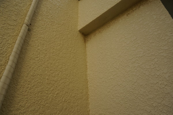 茅ヶ崎市K様邸外壁塗装工事