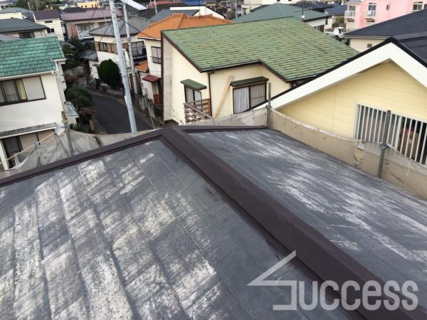 鈴木邸 東海岸北 屋根・外壁塗装工事_5023