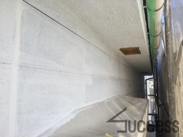 鈴木邸 東海岸北 屋根・外壁塗装工事_8114