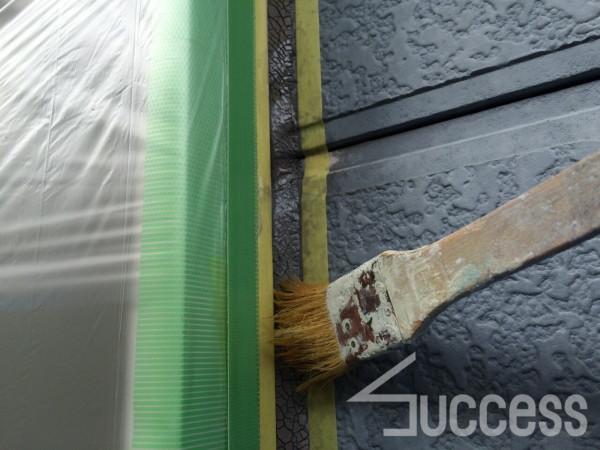鈴木邸 東海岸北 屋根・外壁塗装工事_8960
