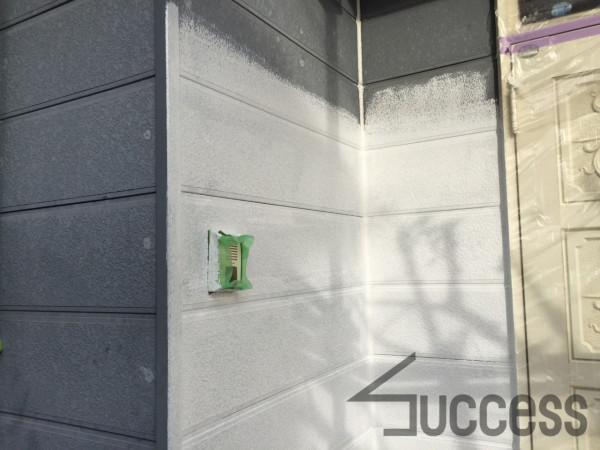 鈴木邸 東海岸北 屋根・外壁塗装工事_9776