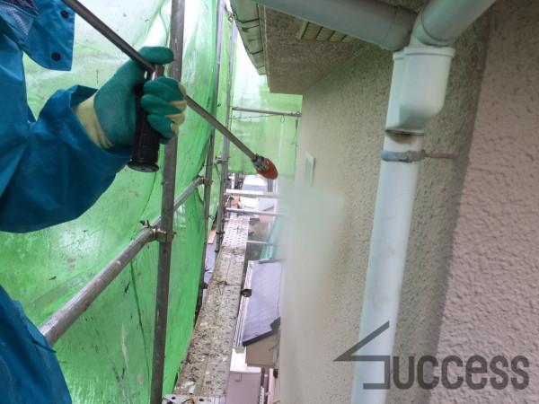 SHEA邸 屋根・外壁塗装工事_234
