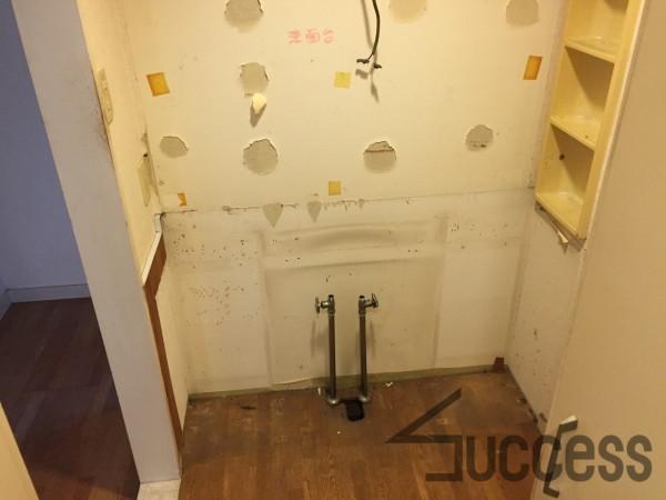 メゾンドコアマンション改装工事_9643