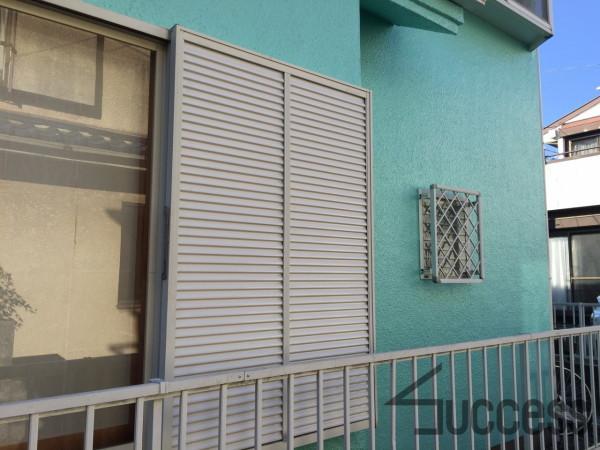 佐藤邸 平和町 屋根・外壁塗装_9992
