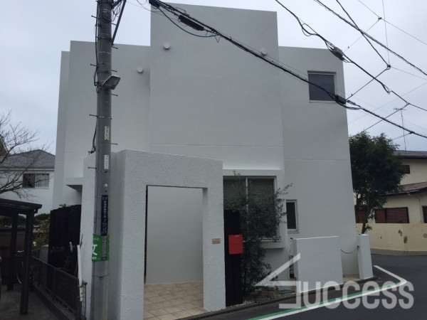 小林邸 東海岸南 外壁塗装_2154