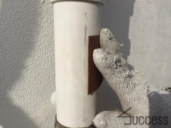 小林邸 東海岸南 外壁塗装_9687