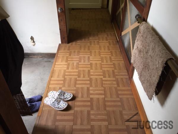 端山邸 キッチン改修工事_8852