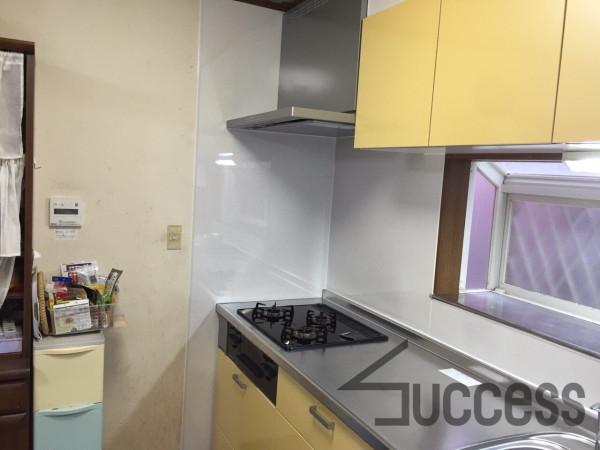 近藤邸 高田 キッチン改修工事_5207