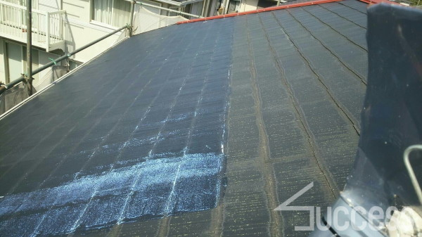 山田邸 松風台 屋根、外壁塗装工事_1550