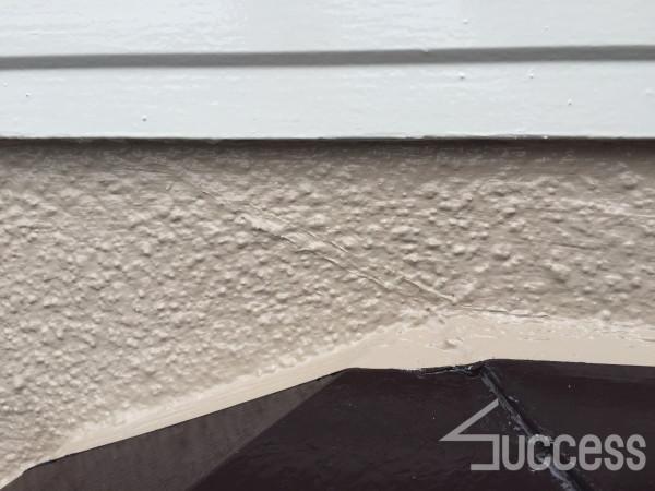 山田邸 松風台 屋根、外壁塗装工事_1845