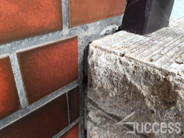 石原邸 漆喰 外壁塗装工事_8998