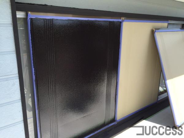 石原邸 漆喰 外壁塗装工事_1053