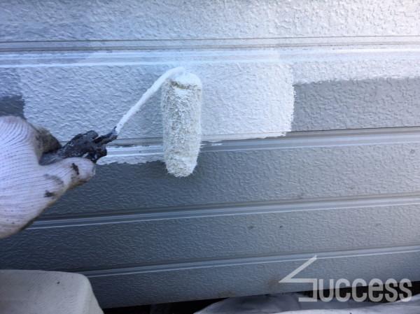 石原邸 漆喰 外壁塗装工事_8098