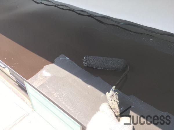 石原邸 漆喰 外壁塗装工事_9541