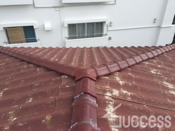 屋根 (3)