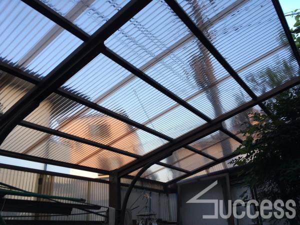 山本邸 香川 屋根塗装工事_6683
