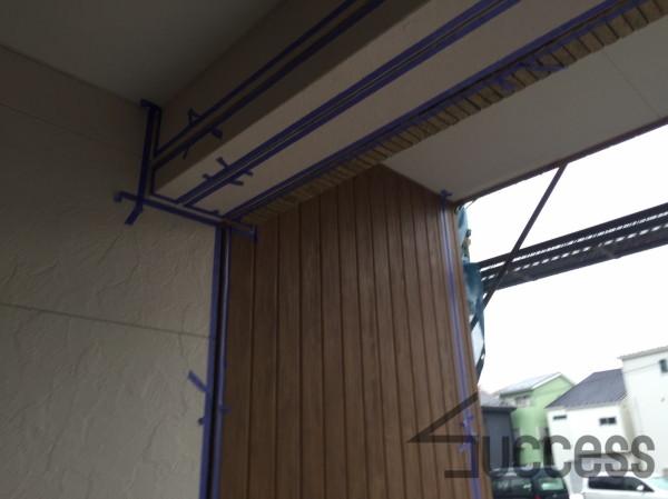 平尾邸 外壁塗装・フェンス工事_8401