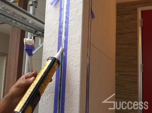 平尾邸 外壁塗装・フェンス工事_2997