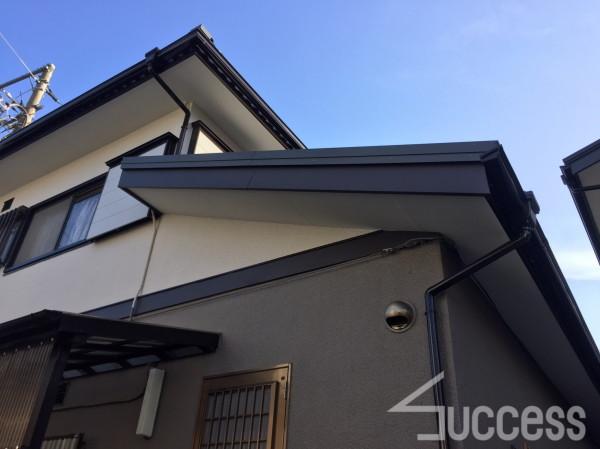 長沢邸 外壁塗装工事_5993