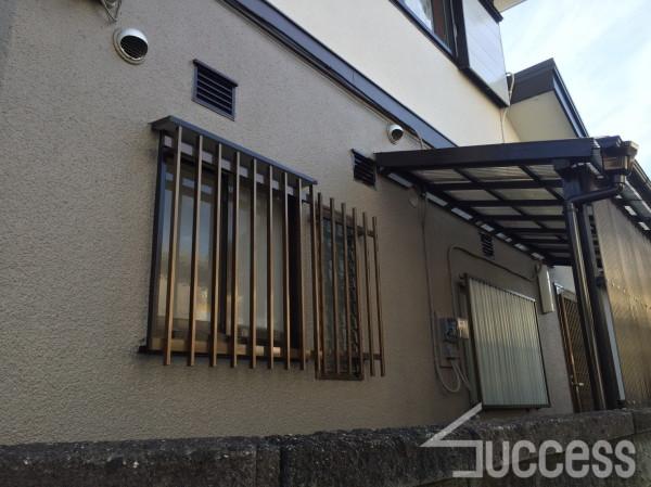 長沢邸 外壁塗装工事_7217