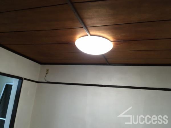 辻堂団地高山邸 内装改修工事_170407_0013