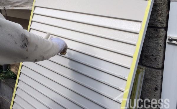 屋根、外壁上塗り、雨戸上塗り_170406_0005