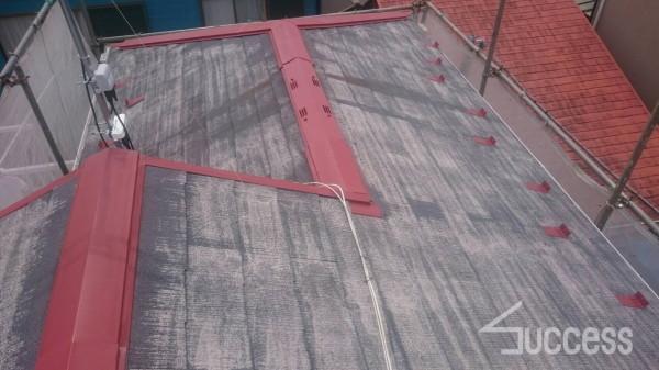 屋根補修、錆び止め_170406_0003